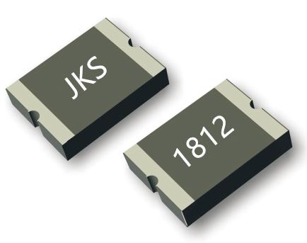 PPTC超低电阻自恢复保险丝/MSML1812 Series