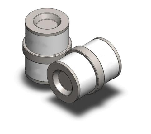 GDT陶瓷气体放电管/SMD 8-3R Series