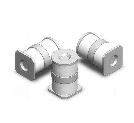 GDT陶瓷气体放电管/SMD 5-3R Series