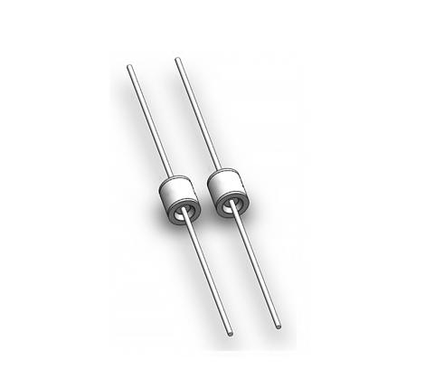 GDT陶瓷气体放电管/DIP 5-2R Series