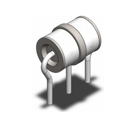 GDT陶瓷气体放电管/DIP 8-3R Series