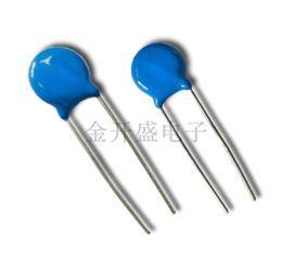 MOV压敏电阻/10D Series