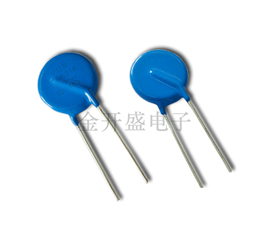 MOV压敏电阻/25D Series