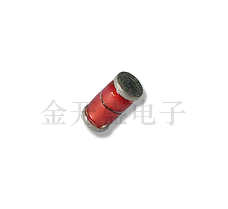 SPG玻璃放电管/SMD GS41 Series