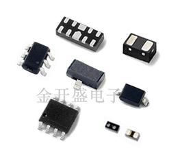 ESD/硅基型静电抑制模块