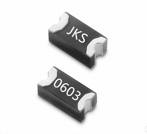 PPTC超低电阻自恢复保险丝/SMD0603 Series